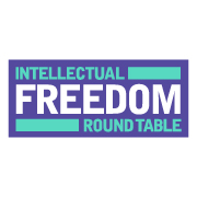 Intellectual Freedom Round Table logo