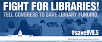 Fight for Libraries!