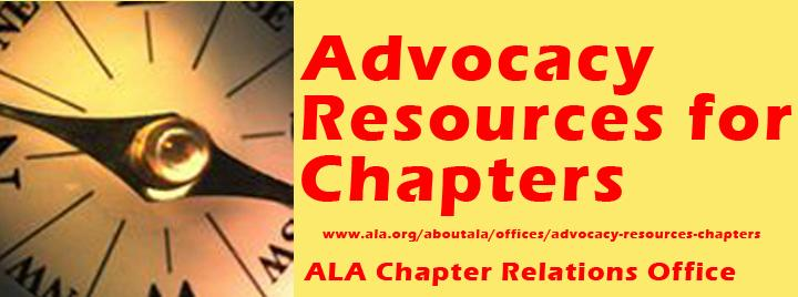 Advocacy Resources for Chapters