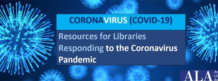 IRO resources to COVID-19