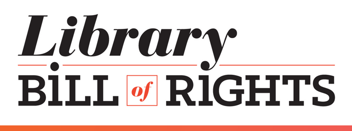 American Library Association Library Bill of Rights