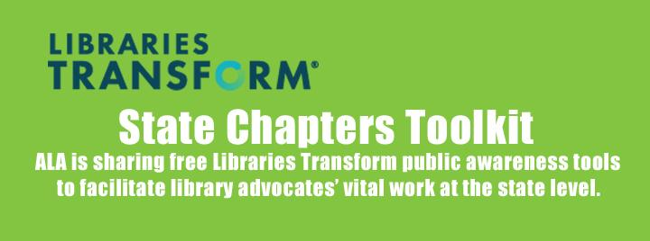 State Chapers Toolkit