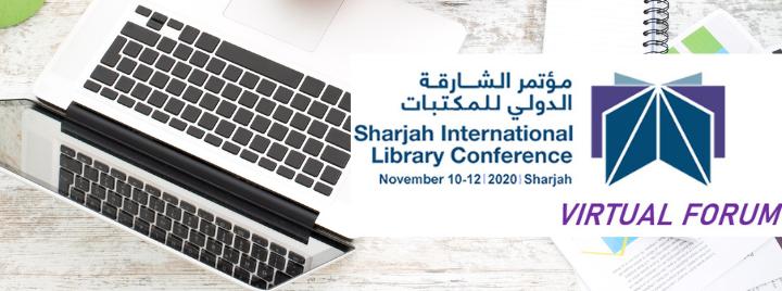 Sharjah Virtual Event