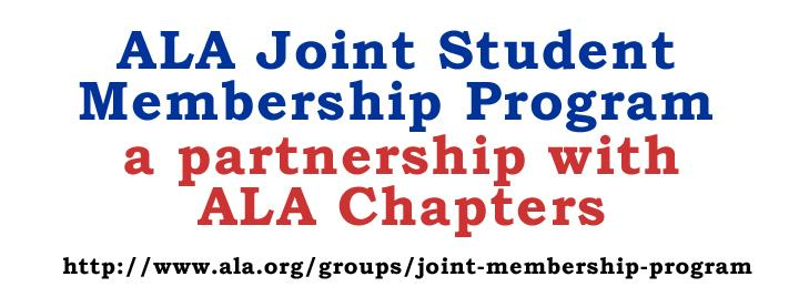 Joint ALA Student Membership Program
