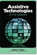 Assistive Tech in Library