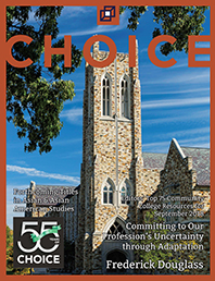 Cover shot of Paul Barret, Jr. Library, Rhodes College, Memphis, TN