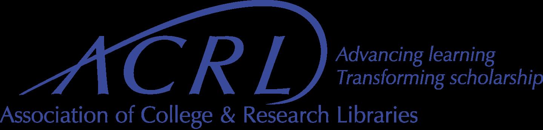 A.C.R.L. logo