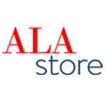 ALA Store logo
