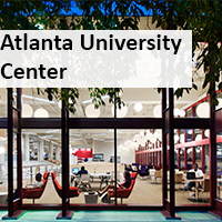 Link to Atlanta University Center application