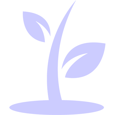 Graphic of growing tree