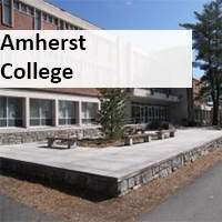 Link to Amherst College application