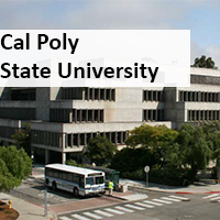 Link to Cal Poly State University application
