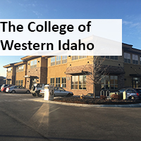 The College of Western Idaho