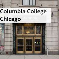 Link to Columbia College Chicago application