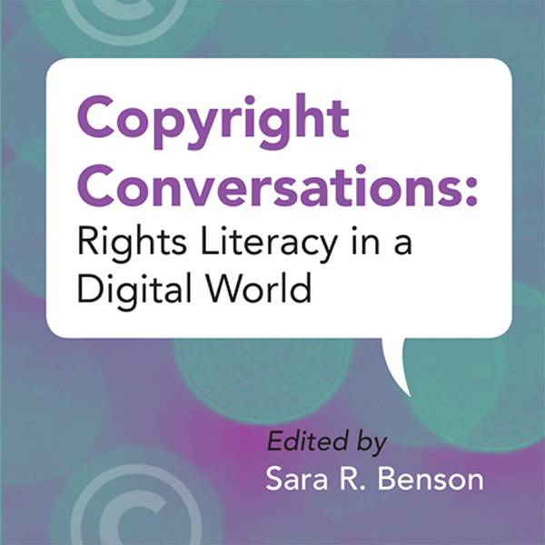 "Cover for ""Copyright Conversations"""