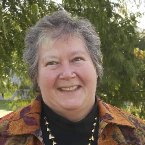Debra Gilchrist