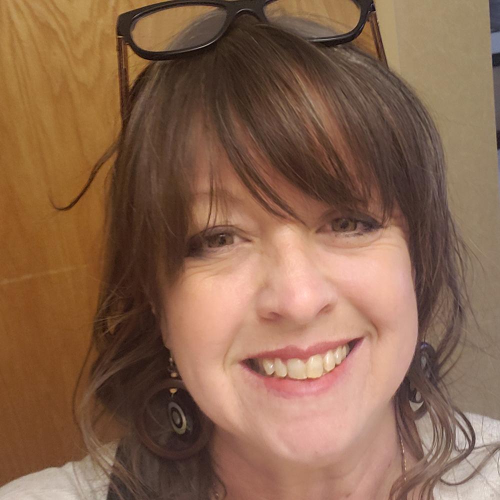 Photo of Kathy Essmiller