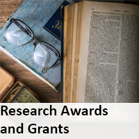 Link to Research Awards and Grants