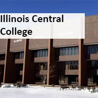 Link to Illinois Central College application