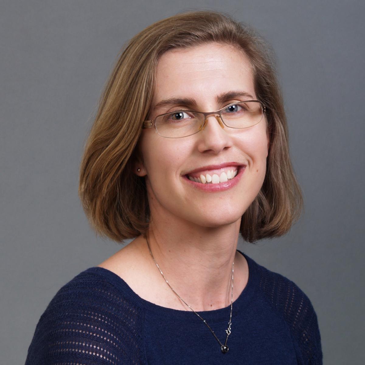 Kate L. Ganski