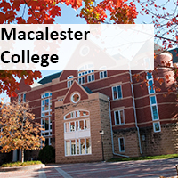Link to Macalester College application