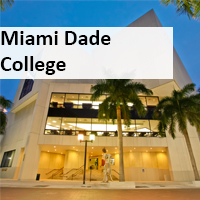 Link to Miami Dade College application