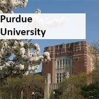 Link to Purdue University application