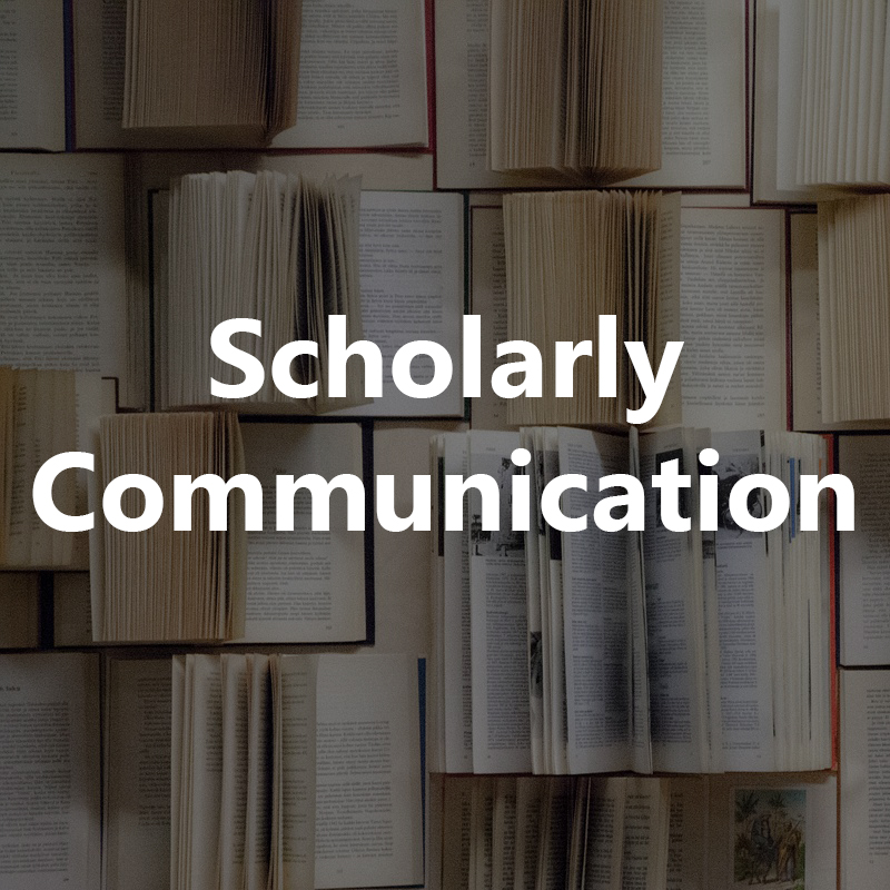 Scholarly Communication