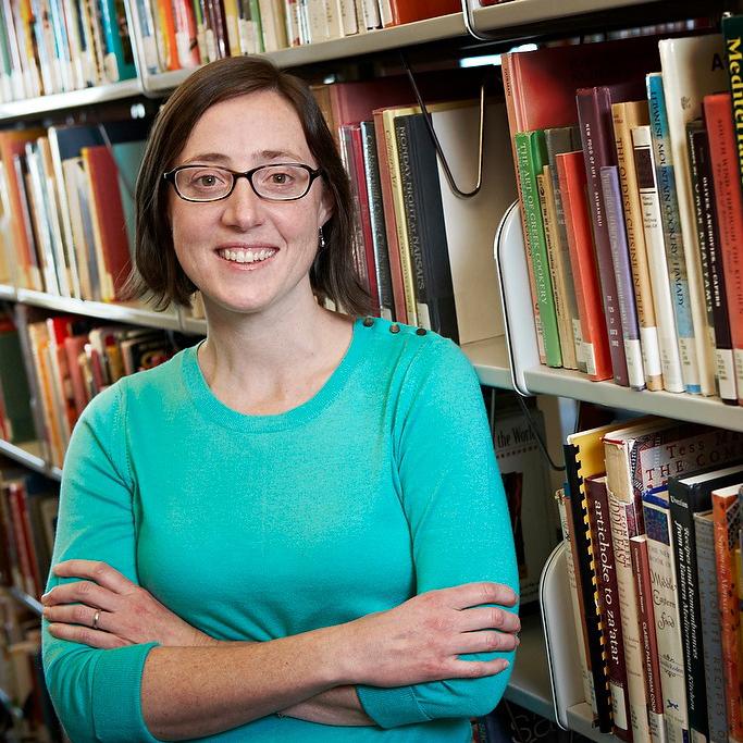 Samantha Godbey