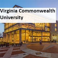 Link to Virginia Commonwealth University application