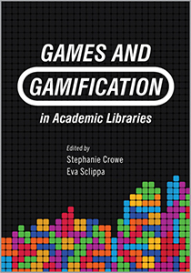 Games and Gamification book cover