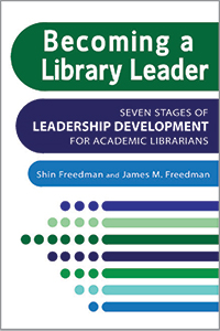 Becoming a Library Leader