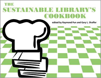 The Sustainable Library Cookboook