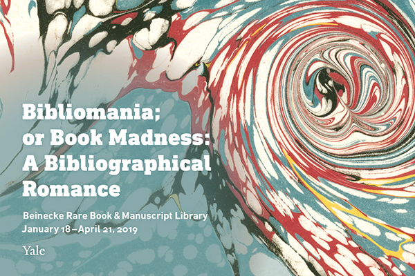 "Image of cover for ""Bibliomania; or Book Madness: A Bibliographical Romance"""