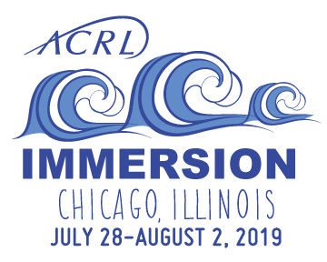 Immersion '18 logo