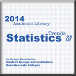 ACRL Academic Library Trends and Statistics 2014