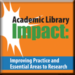 Academic Library Impact report