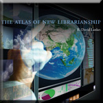 The Atlas of New Librarianship book