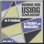 Owning and Using Scholarship book