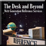 Desk and Beyond