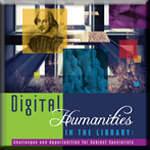 Digital Humanities book