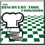 The Discovery Tool Cookbook: Recipes for Successful Lesson Plans