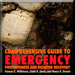 Comprehensive Guide to Emergency Preparedness and Disaster Recovery book
