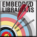 Embedded Librarians book