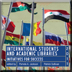 International Students and Academic Libraries book