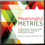 Meaningful Metrics book