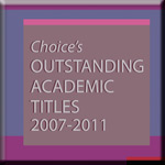 Choice's Outstanding Academic Titles book