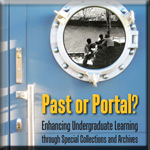 Past or Portal book