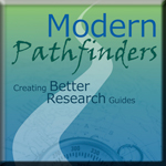 Modern Pathfinders book