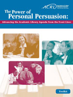 Power of Personal Persuasion